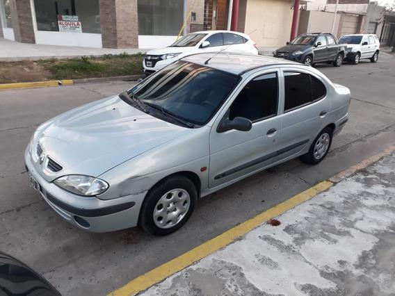 Renault Megane 1.9 Diesel Aa Oferta Solo Contado Autocc