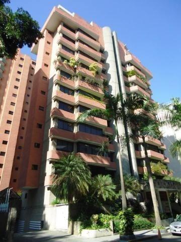 Apartamentos En Venta El Rosal 20-10405 Rah Samanes