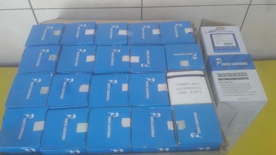 Cartuchos Toners Hp- Cb435a/ Cb436a/ Ce285a (leia O Anuncio)