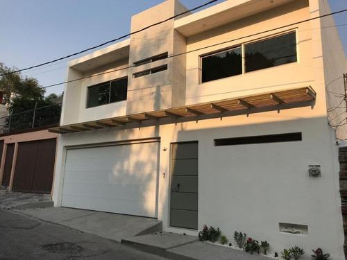 Casa Sola En La Pradera, Cuernavaca, Morelos Ham-437-cs*