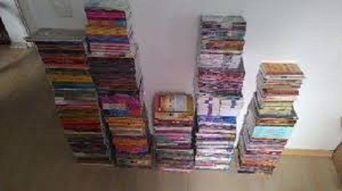 20 Livros De Literatura Brasileira Para Sebos E Leitores