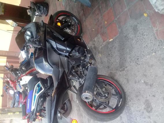 Repuestos Moto Kawasaki Ninja 250 Modelo 2012