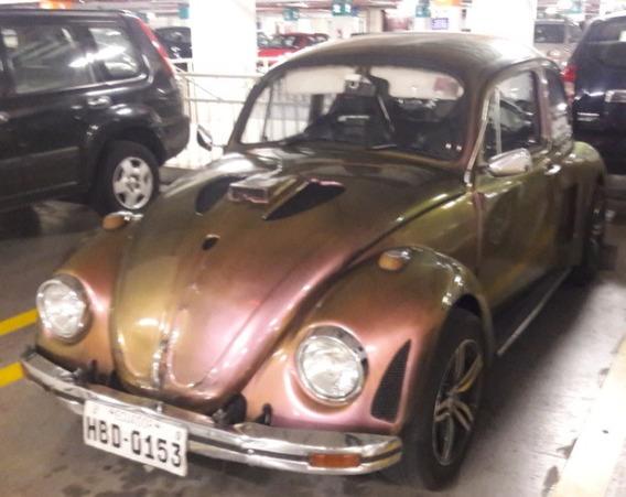 Volkswagen Escarabajo 1977