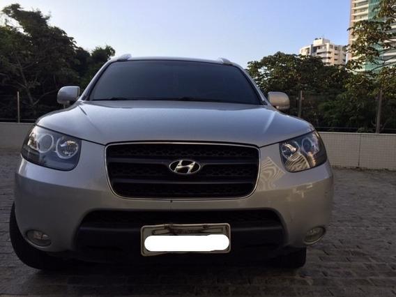 Hyundai Santafe Motor V6 - 4x2 -automático