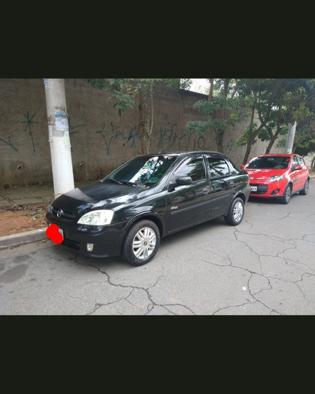 Chevrolet Corsa Sedan 1.0 Maxx 4p 2005
