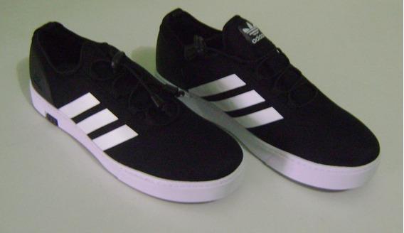 Zapatos adidas Reposición Color Negro Talla 38