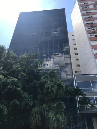 Conjunto/sala Comercial Para Aluguel, Centro Histórico - Porto Alegre/rs - 6111