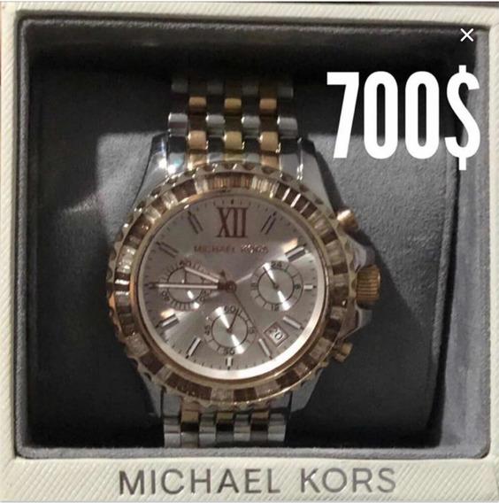 Relógio Mk5876 Original Com Garantia