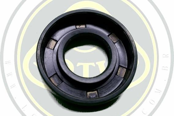 Retentor Da Roda Dianteira Haojue Dk 150 Original 54742-45f00-000 Com Nota