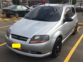 Chevrolet Aveo Gti 3p Aa. 1.400