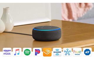 Alexa Echo Dot Asistente 3ra Generacion
