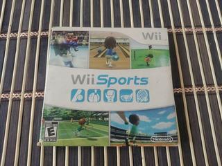 4 Juegos Clasicos De Wii - Wii U