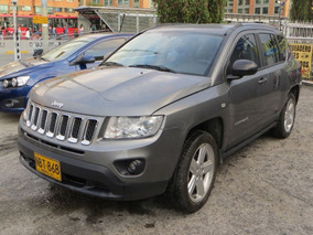 Jeep Compass Limited 2400cc 4x4