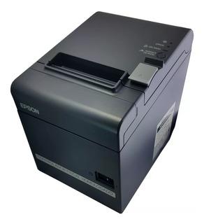 Impresora Fiscal Epson Tm T900 Fa Nueva Generación + Rollos