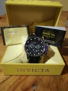 Reloj Invicta Force Deportivo Modelo No.25276