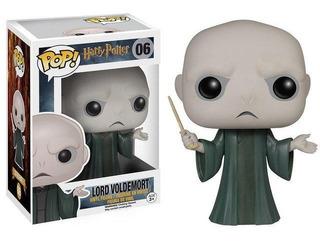 Funko Pop Voldemort #06