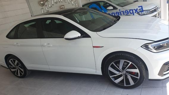Volkswagen Jetta Gli 2020 Motor Tsi 2.0 Dsg 6 Vel.