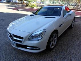 Mercedes-benz Slk-250 Cgi 1.8 16v 2012