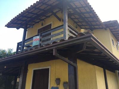 Casa Em Maravista, Niterói/rj De 298m² 3 Quartos À Venda Por R$ 475.000,00 - Ca198740