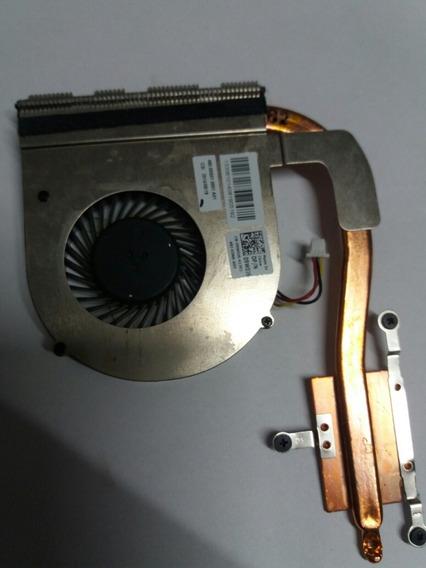 Cooler Dissipador Dell Inspiron 3542 A30