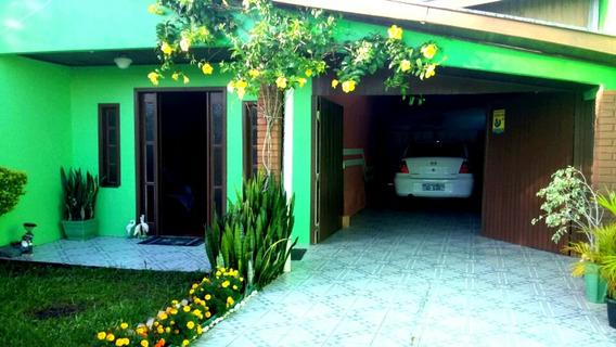 Casa, Mobiliada, Praia De Magistério, Balneário Pinhal