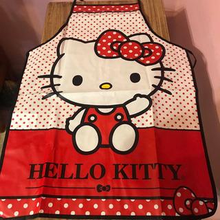 Delantal Hello Kitty - Sanrio Oficial