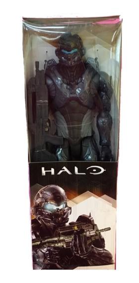 Halo Figura Articulada 30 Cm Mattel