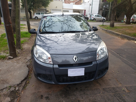 Renault Sandero Gnc 5ta U/m Financio