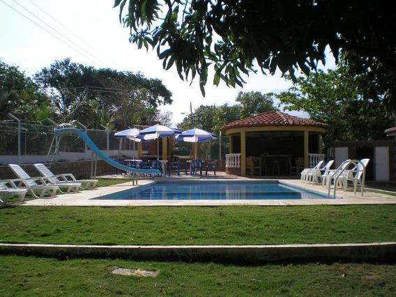 Finca Recreo En Venta / Permuta Bonda Santa Marta