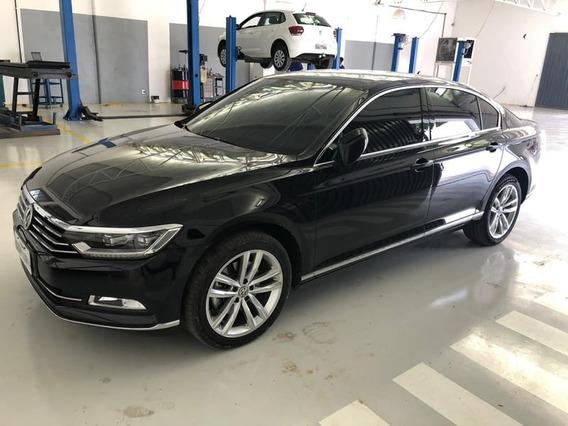Volkswagen Passat 2.0 Tsi 2018