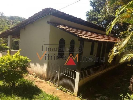 Chácara Para Venda Em Itatiaiuçu, Ponta Da Serra, 2 Dormitórios, 1 Banheiro - 70346_2-980149