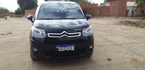 Imagem 1 de 10 de Citroën C3 Picasso 2012 1.6 16v Glx Flex 5p