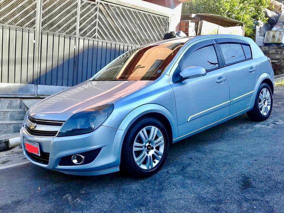 Chevrolet Vectra Gt 2.0 Flex Power Aut. 5p 2009