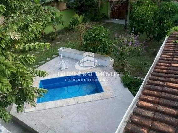 Casa Residencial 3 Dormitórios - Engenho Do Mato, Niterói / Rio De Janeiro - Apl21641