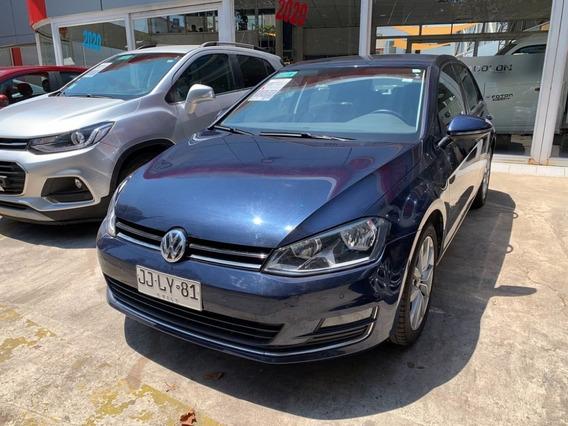 Volkswagen Golf 2017 Consulta Por Financiamiento Jjly81