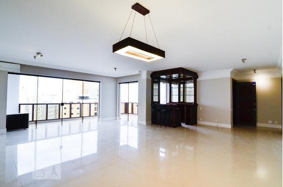 Apartamento No 1º Andar Com 3 Dormitórios E 3 Garagens - Id: 892966913 - 266913