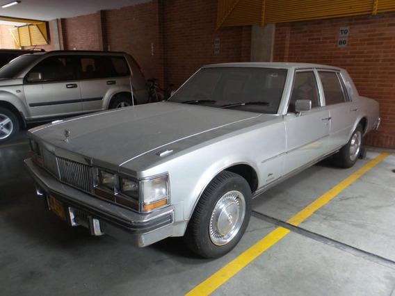 Cadillac Otros Modelos