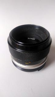 Lente Normal Nikon 50 Mm 1.4