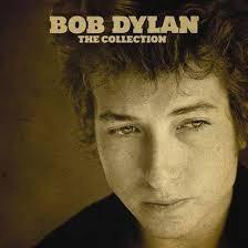 Bob Dylan Cd The Collection Importado Novo
