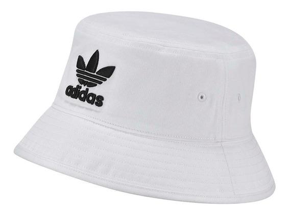 Gorro adidas Originals Trefoil Bucket Hat -bk7350- Trip Stor