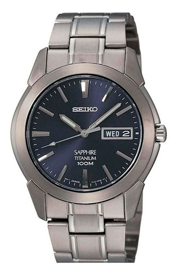 Relógio Masculino Seiko Sgg729b1 D1sx Diâmetro 38mm