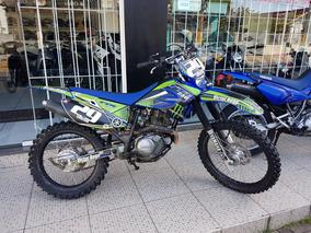 Yamaha Ttr 230 2015, Parcelo No Cartão, Aceito Troca