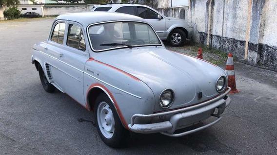 Renault Renault Gordini 1964