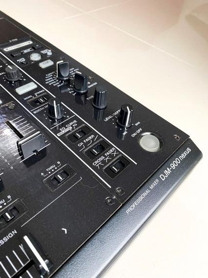 Mixer Pioneer Djm 900 Nexus