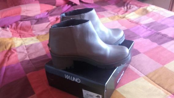 Zapatos Via Uno, Nuevos