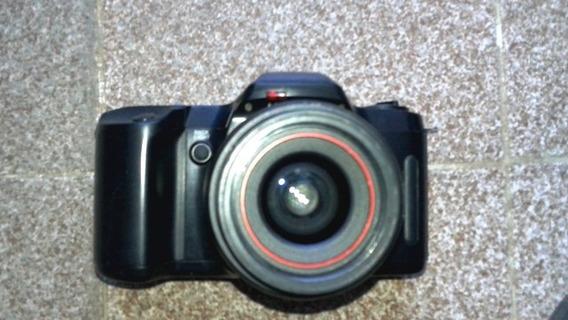 Máquina Olympus Om101 35-70mm