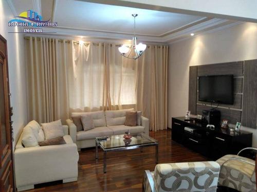Imagem 1 de 10 de Casa Venda Parque Via Norte Campinas Sp - Ca0872