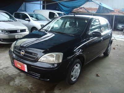 Gm Corsa 1.0 Mpfi Maxx 8v Flex 4p Manual