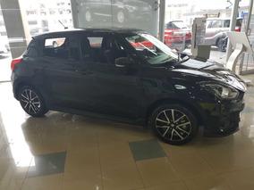 Suzuki Swift Sport 2019 Estandar