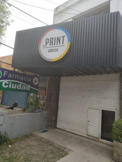 Local Comercia Jardin Espinosa Alquiler 50m2